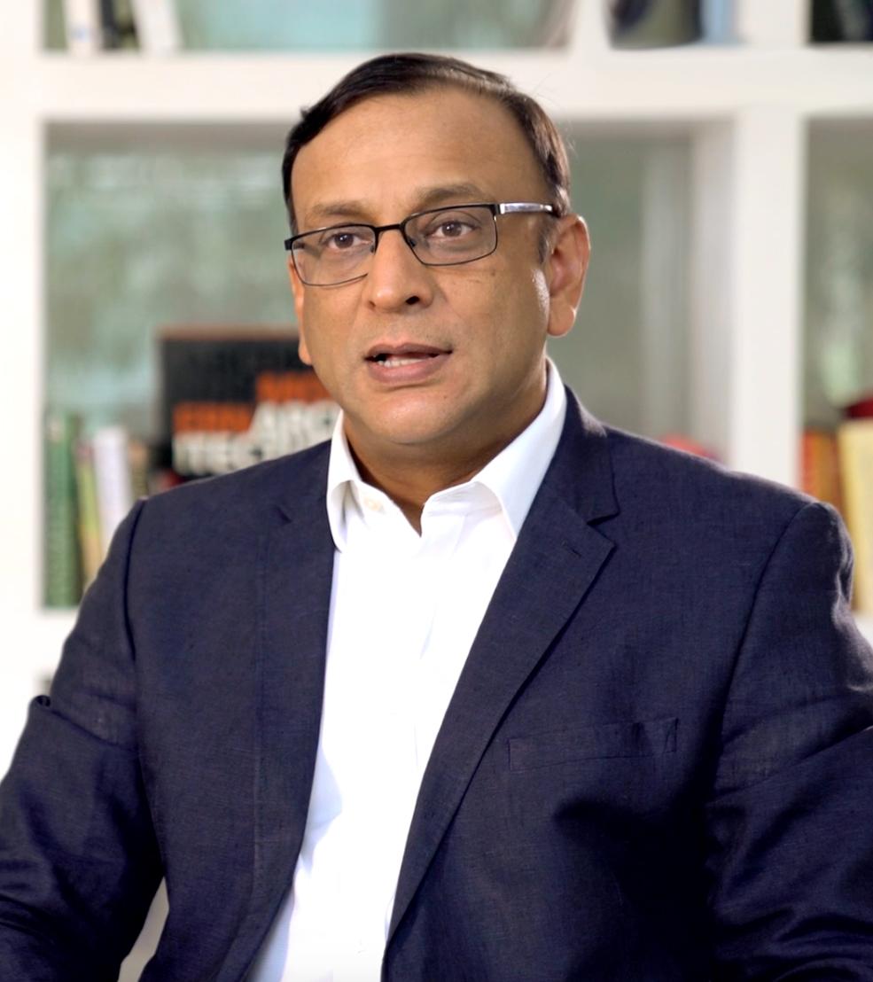 Akhil Chandra