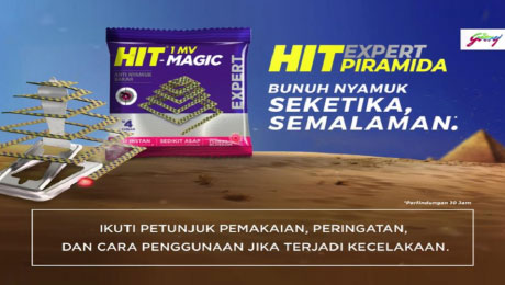 HIT Magic