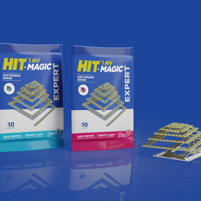 HIT Launches HIT Magic Expert, a Breakthrough First-in-the-World Innovation in the Coil Segment